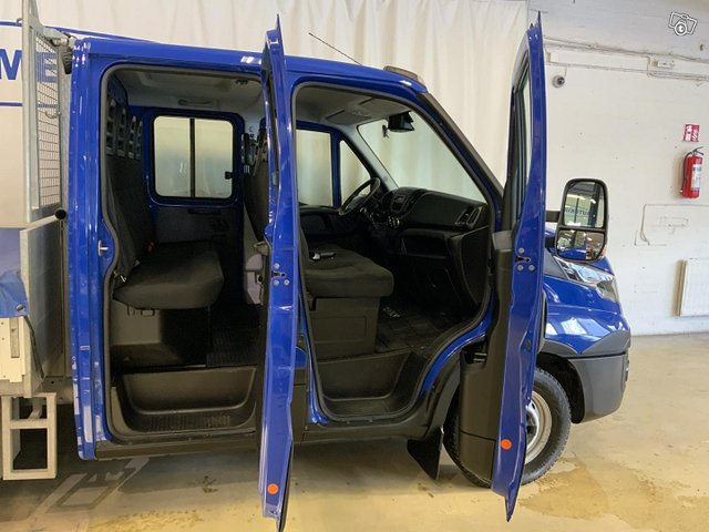 Iveco Daily 8