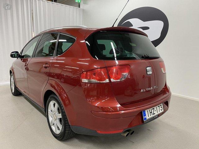 Seat Altea XL 3