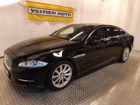 Jaguar XJ, Autot, Orivesi, Tori.fi