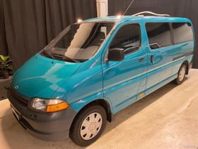Toyota Hiace, Autot, Muurame, Tori.fi