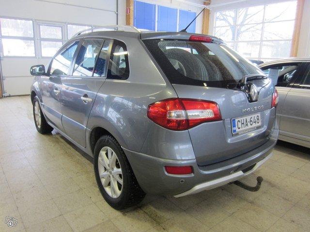 Renault Koleos 3