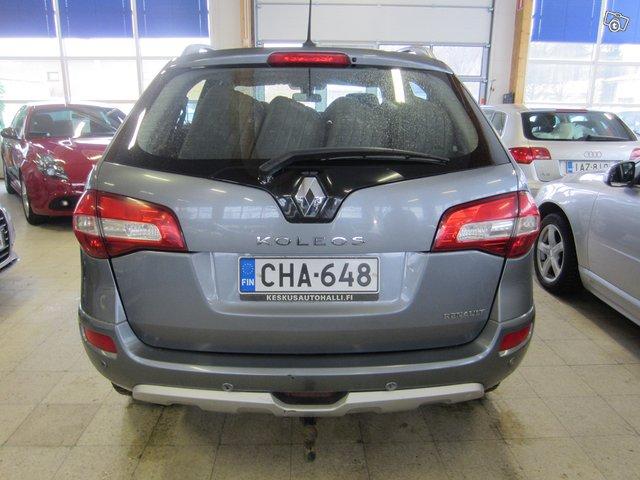 Renault Koleos 6