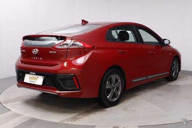 Hyundai IONIQ ELECTRIC 5