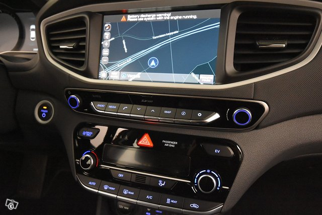 Hyundai IONIQ ELECTRIC 14