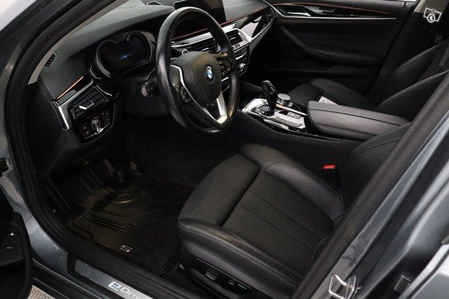 BMW 5-SARJA 9
