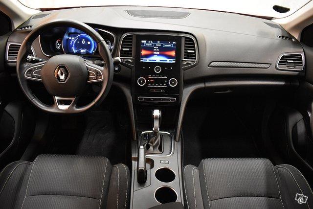 Renault Megane 14