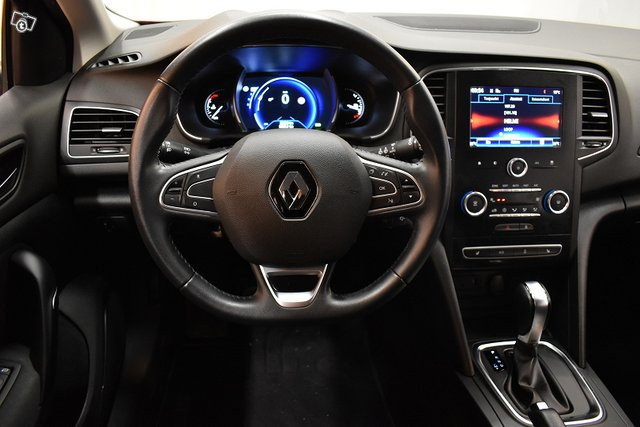 Renault Megane 15