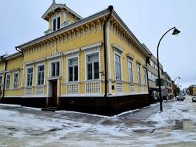 Hamina Linnoitus Pikkuympyräkatu 8 2mh+oh+k+kph+vh, Myytävät asunnot, Asunnot, Hamina, Tori.fi