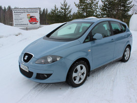 Seat Altea XL, Autot, Saarijärvi, Tori.fi