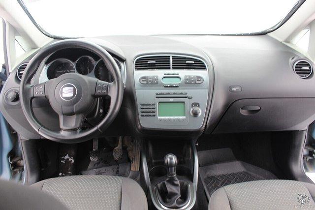 Seat Altea XL 7