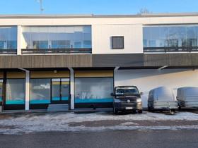 Helsinki Metsälä Krämertintie 17 170m2 katutason l, Liikkeille ja yrityksille, Helsinki, Tori.fi