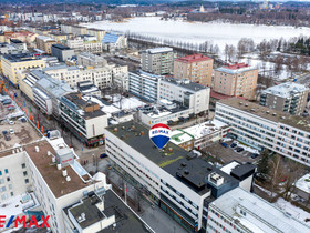 Hämeenlinna Keskusta Kasarmikatu 5 3h+avokeittiö+k, Myytävät asunnot, Asunnot, Hämeenlinna, Tori.fi