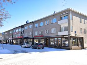Heinola keskusta Kauppakatu 8 Liiketila, huone, wc, Liikkeille ja yrityksille, Heinola, Tori.fi
