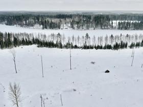 Alajärvi Lehtimäki / Leväjärvi Leväjärventie 540 (, Tontit, Alajärvi, Tori.fi