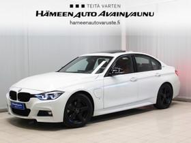 BMW 330, Autot, Jyväskylä, Tori.fi