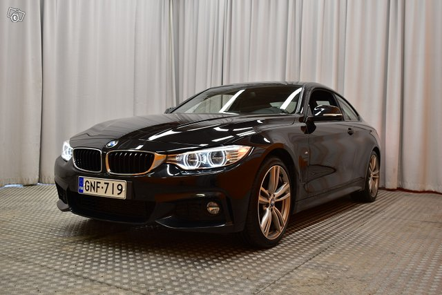 BMW 428 6