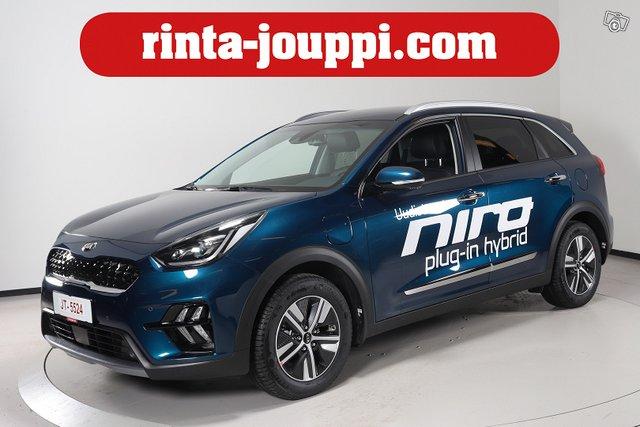 Kia NIRO PLUG-IN