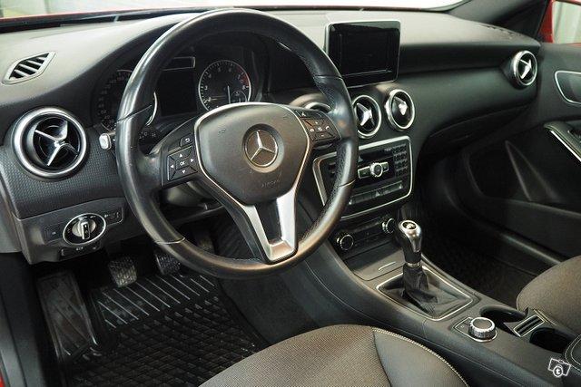 Mercedes-Benz A 7