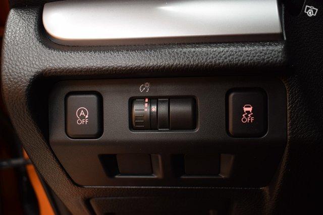 Subaru XV 23