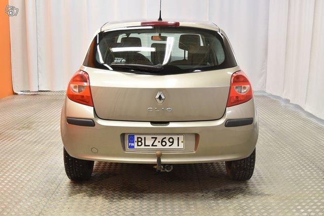 Renault CLIO 3
