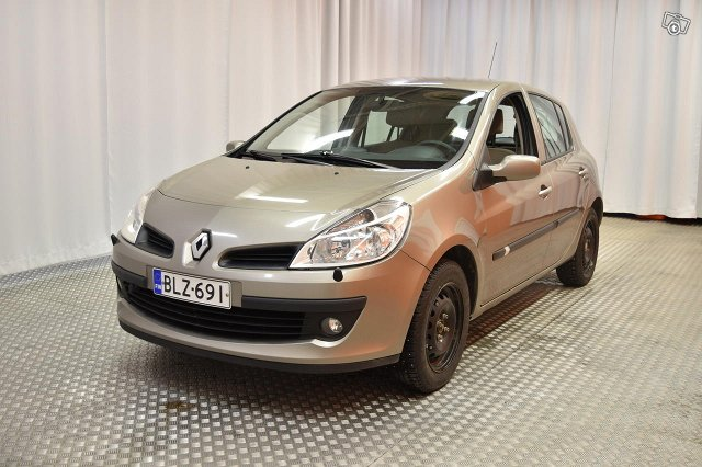 Renault CLIO 5