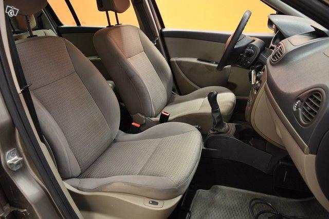 Renault CLIO 10