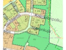Akaa Toijala Koppelonpolku 3, Tontit, Akaa, Tori.fi