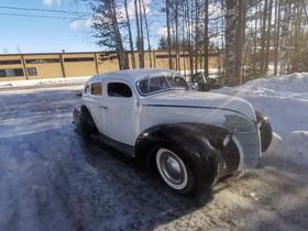 Ford Custom, Autot, Sastamala, Tori.fi