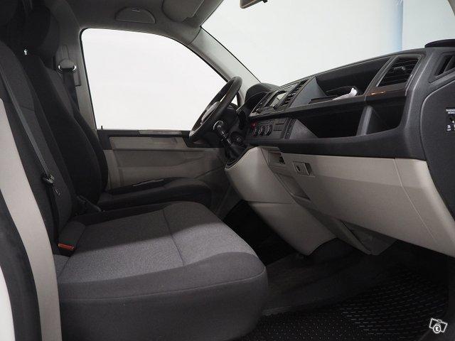 Volkswagen TRANSPORTER 10