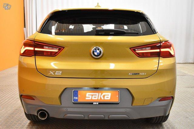 BMW X2 6