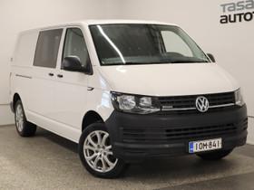 Volkswagen Transporter, Autot, Jyväskylä, Tori.fi