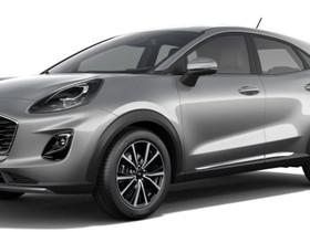 Ford Puma, Autot, Raisio, Tori.fi