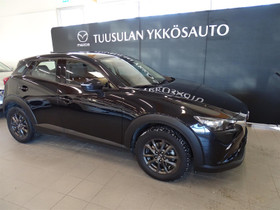 Mazda CX-3, Autot, Tuusula, Tori.fi