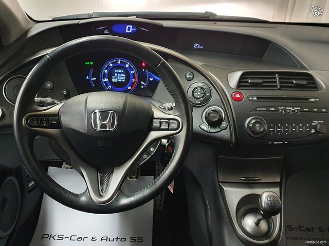 Honda Civic 14