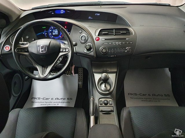 Honda Civic 15