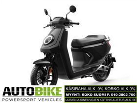 NIU M+ Sport, Mopot, Moto, Tuusula, Tori.fi