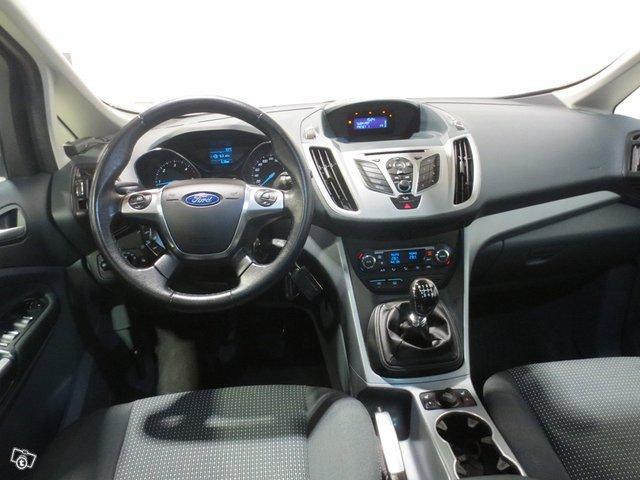 Ford C-MAX Grand 6