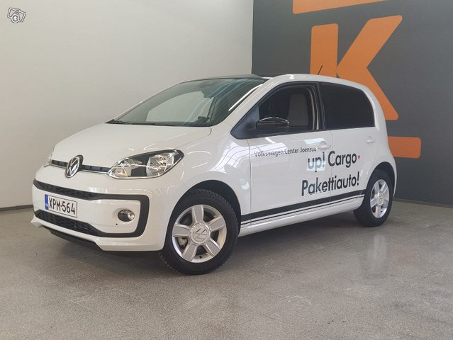Volkswagen Up 1