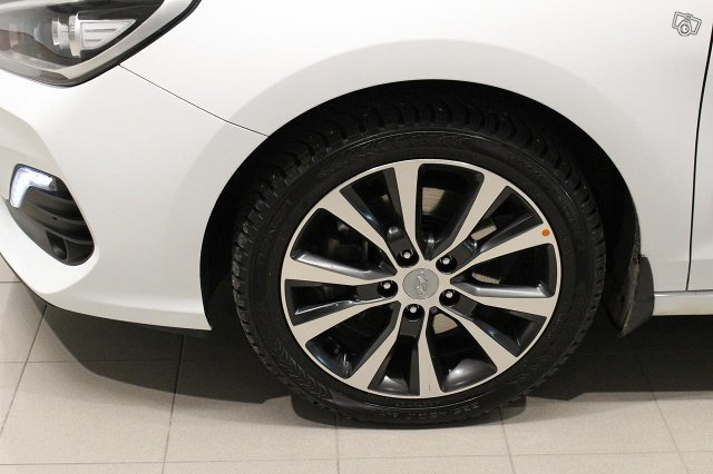 Hyundai I30 Wagon 16