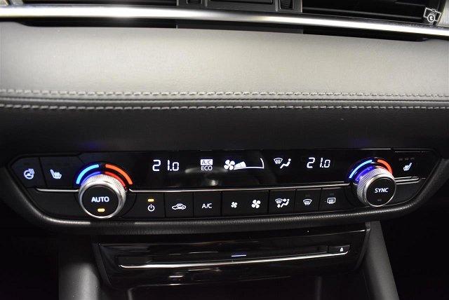 MAZDA Mazda6 18