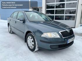 Skoda Octavia, Autot, Joensuu, Tori.fi