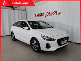 Hyundai I30 Wagon, Autot, Hämeenlinna, Tori.fi