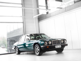 Jaguar XJ6, Autot, Tampere, Tori.fi