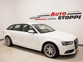 Audi A4 AVANT, Autot, Nivala, Tori.fi