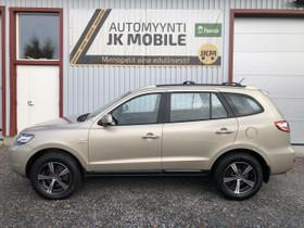 Hyundai Santa Fe, Autot, Ylöjärvi, Tori.fi