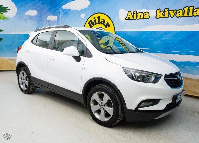 Opel Mokka 3