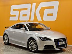 Audi TTS, Autot, Vaasa, Tori.fi