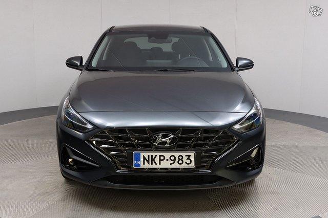 Hyundai I30 HATCHBACK 2