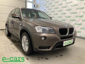 BMW X3, Autot, Tampere, Tori.fi