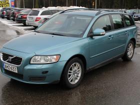 Volvo V50, Autot, Kouvola, Tori.fi